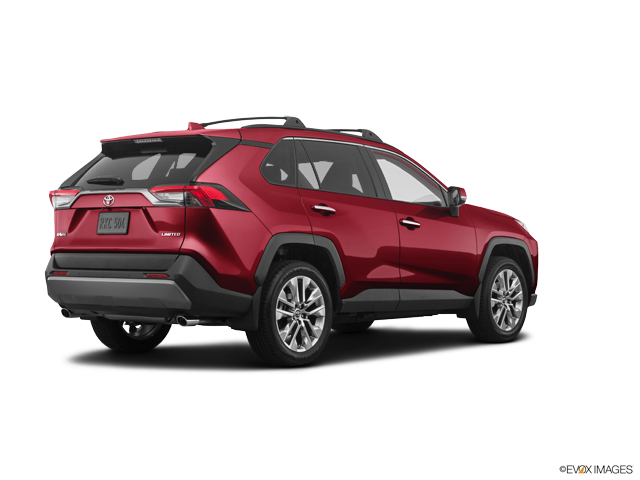 New 2020 Toyota RAV4 in Metairie, LA