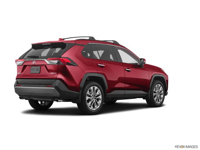 New 2020 Toyota RAV4 in Santee, CA