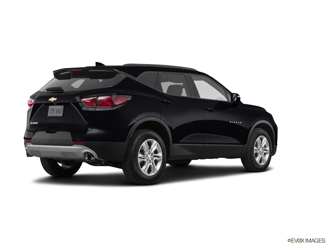 New 2020 Chevrolet Blazer in Greenwood, IN
