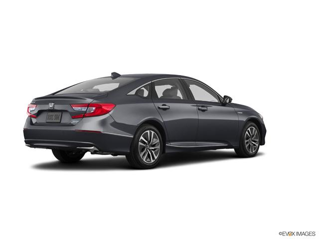 New 2020 Honda HR-V in Auburn, WA