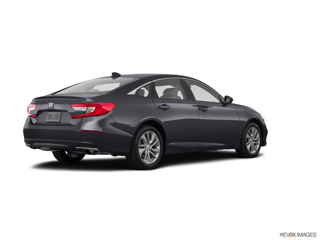 New 2020 Honda Accord Sedan in Enterprise, AL