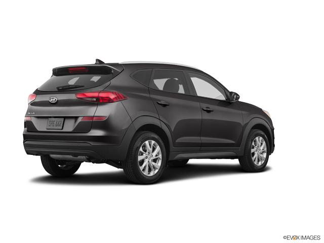 Used 2020 Hyundai Tucson in Greeley, CO