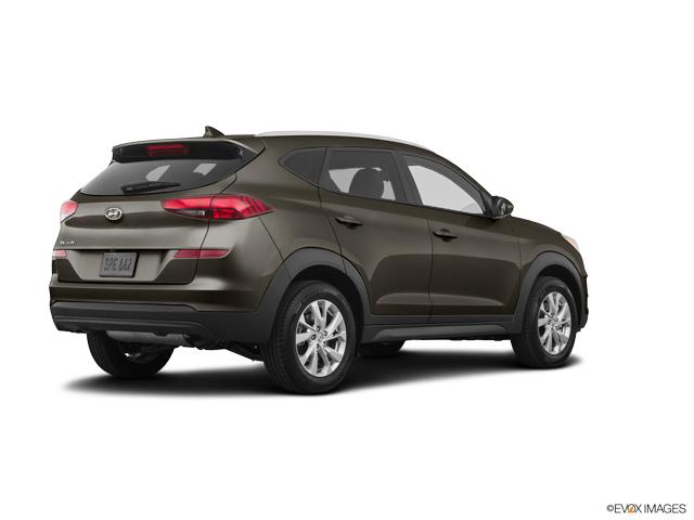 New 2020 Hyundai Tucson in , OR