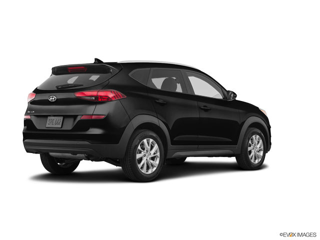 New 2020 Hyundai Tucson in Birmingham, AL