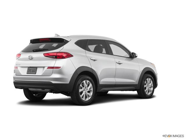 New 2020 Hyundai Tucson in ,