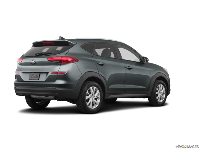 New 2020 Hyundai Tucson in , OR