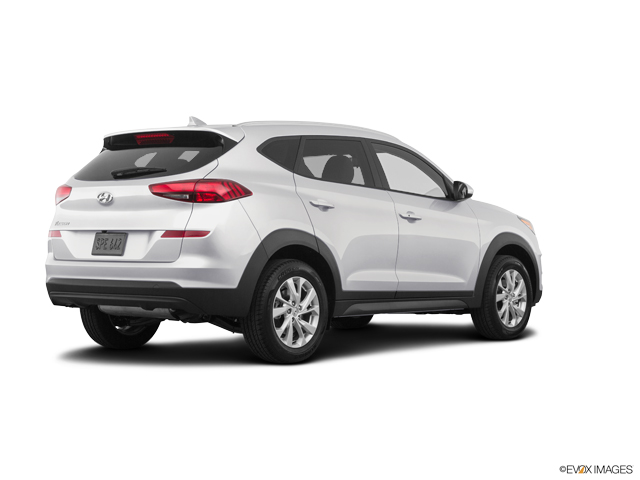 New 2020 Hyundai Tucson in Glendale, CA
