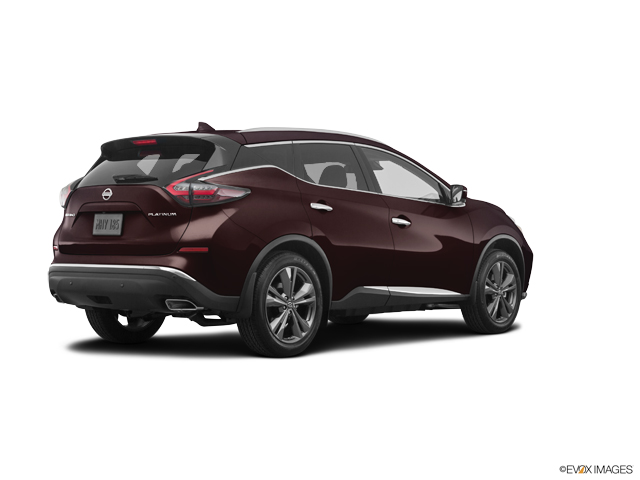 New 2020 Nissan Murano in Fort Collins, CO
