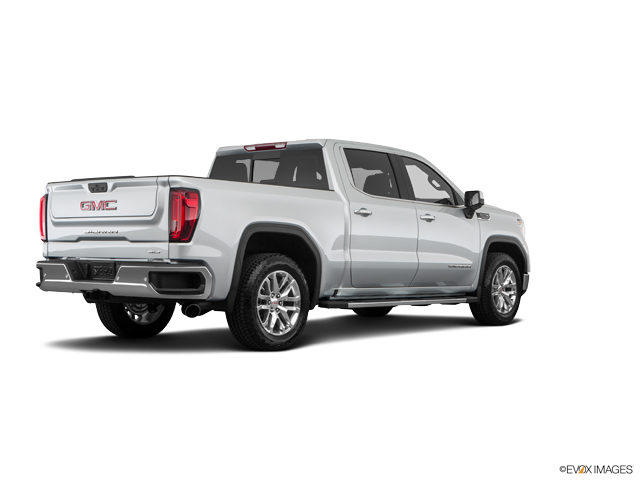 New 2020 GMC Sierra 1500 in Grenada, MS