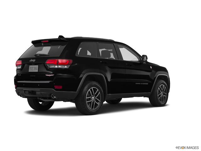 New 2020 Jeep Grand Cherokee in Chalmette, LA