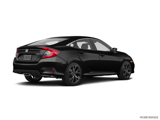 New 2020 Honda Civic Sedan in Bronx, NY