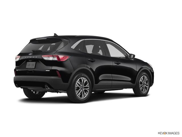 New 2020 Ford Escape in Sumner, WA