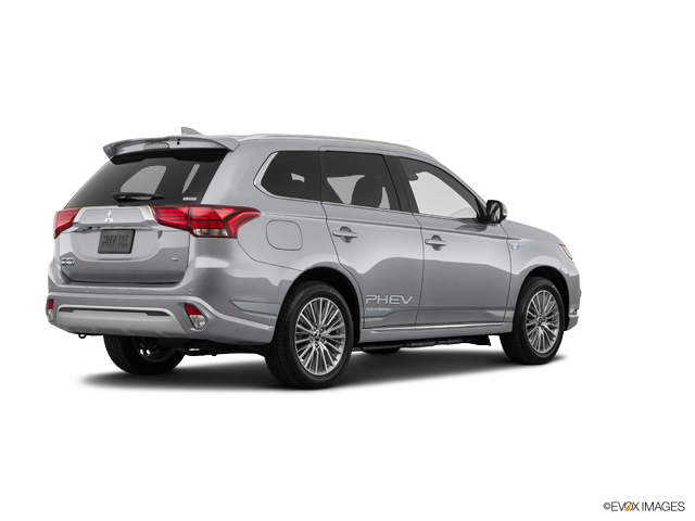 New 2020 Mitsubishi Outlander PHEV in Gainesville, FL