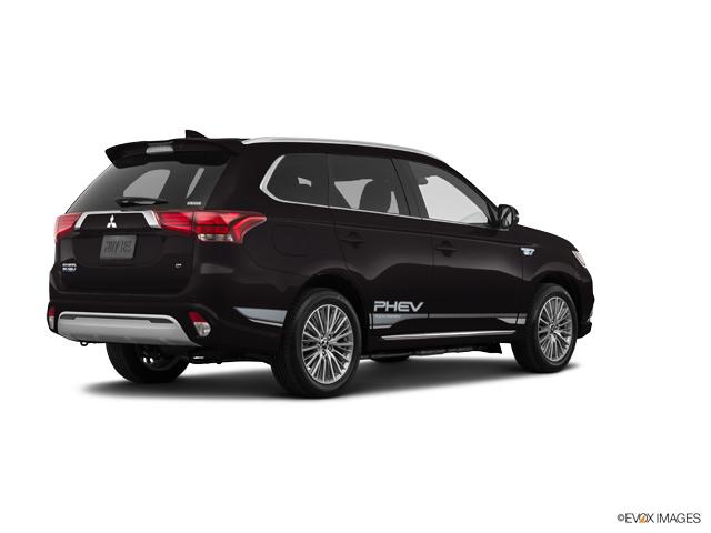 New 2020 Mitsubishi Outlander PHEV in Long Island City, NY