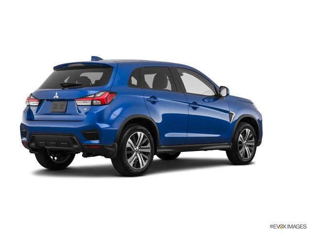 New 2020 Mitsubishi Outlander Sport in Gainesville, FL