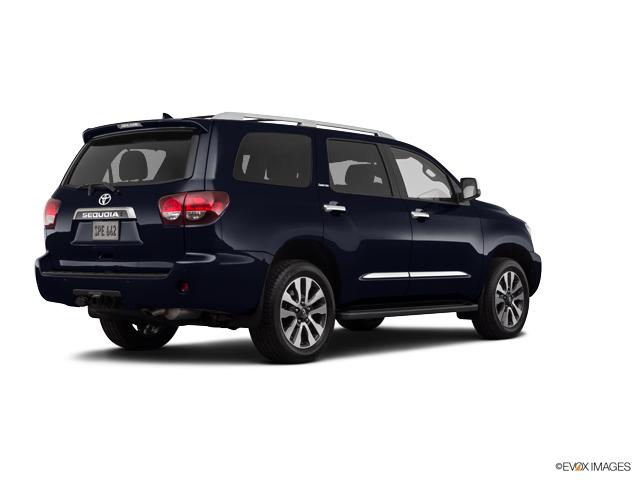 New 2020 Toyota Sequoia in Nash, TX