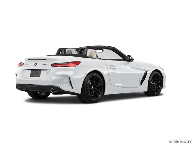New 2020 BMW Z4 in , AR