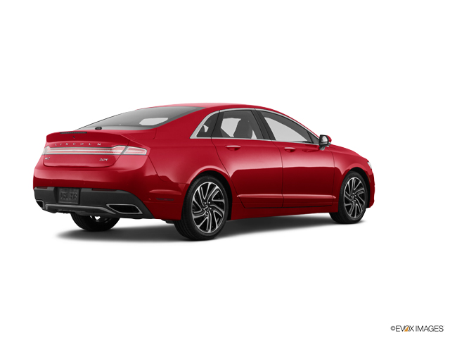 New 2020 Lincoln MKZ in Cleveland, OH