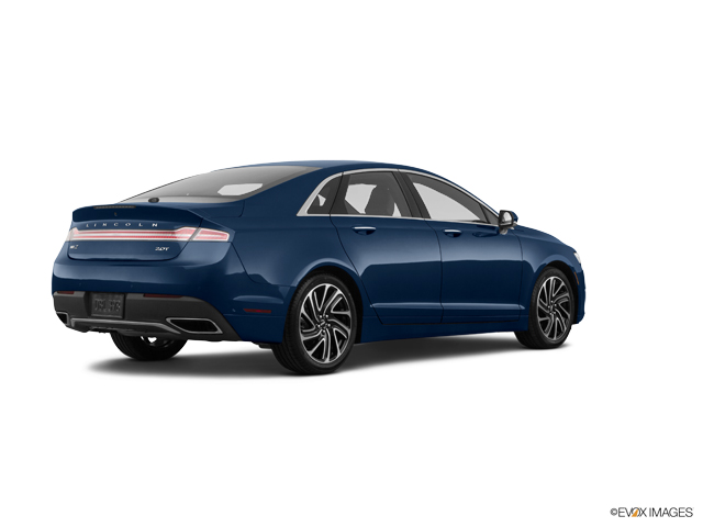 New 2020 Lincoln MKZ in Bloomington, IN