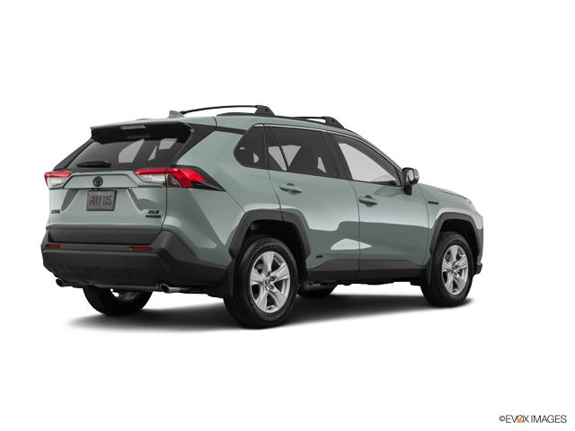 New 2020 Toyota RAV4 Hybrid in Hemet, CA