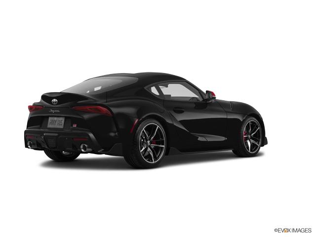 New 2020 Toyota GR Supra in Yuba City, CA