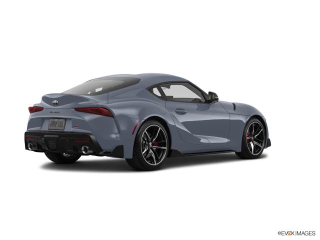 New 2020 Toyota GR Supra in Santee, CA