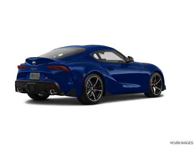 NEW 2020 Toyota GR Supra in Lakewood, CO