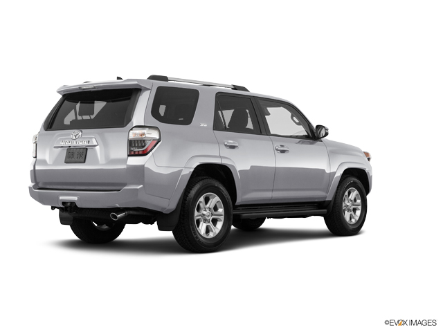 New 2020 Toyota 4Runner in Rainbow City, AL