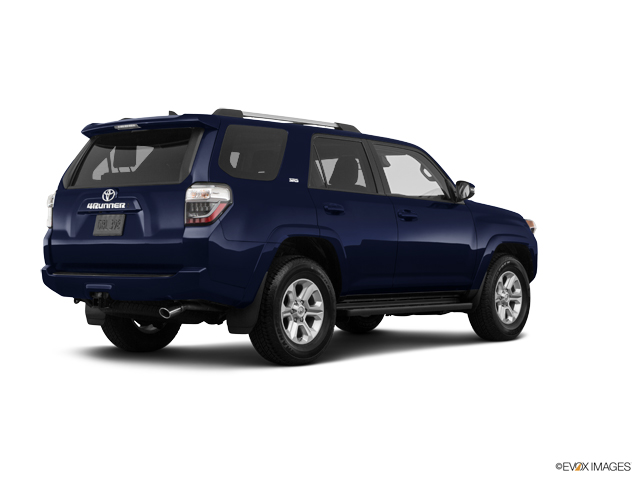 New 2020 Toyota 4Runner in The Dalles, OR