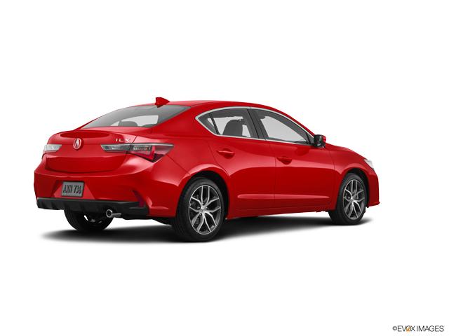 New 2020 Acura ILX in Larchmont, NY