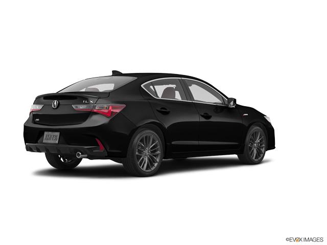 New 2020 Acura ILX in , AL