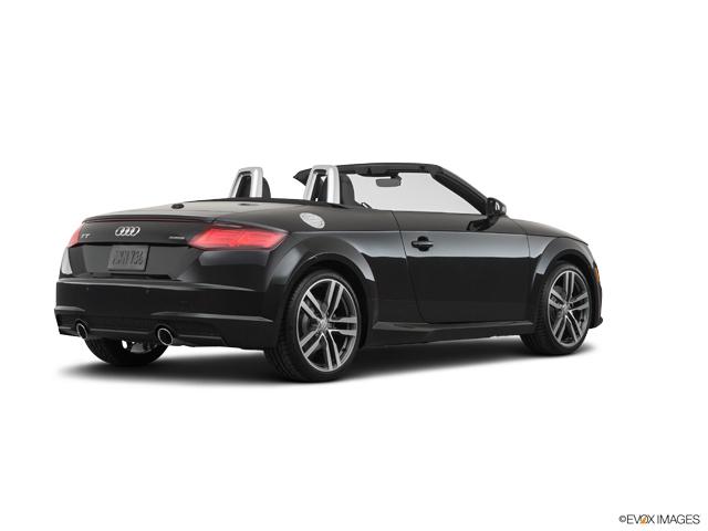 New 2020 Audi TT Roadster in , CA