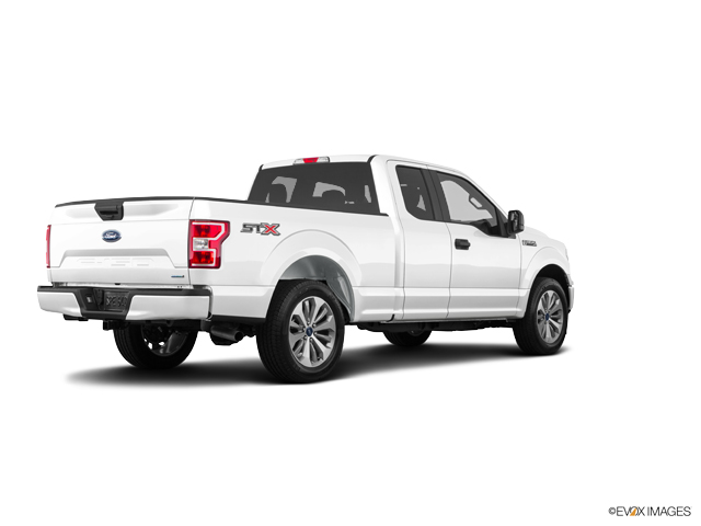 New 2020 Ford F-150 in Indianapolis, IN