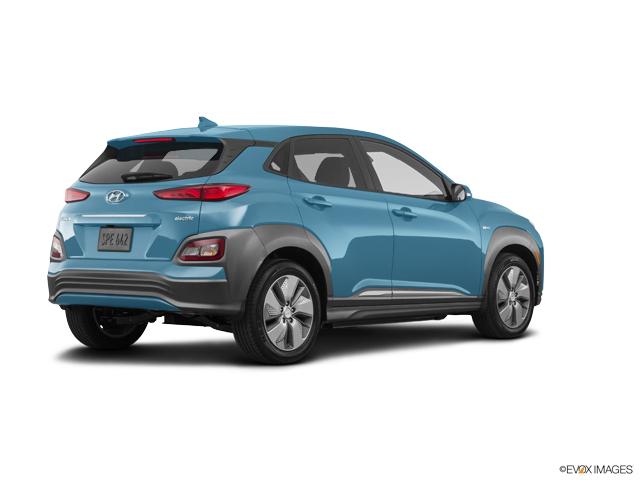New 2020 Hyundai Kona EV in , OR