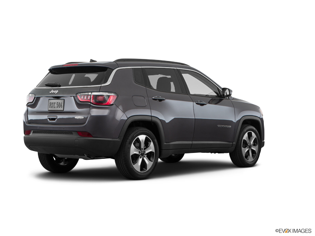 New 2020 Jeep Compass in New Orleans, LA