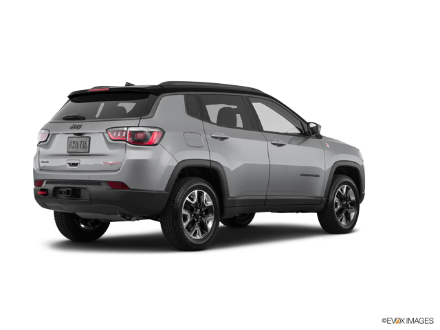 New 2020 Jeep Compass in Little Falls, NJ
