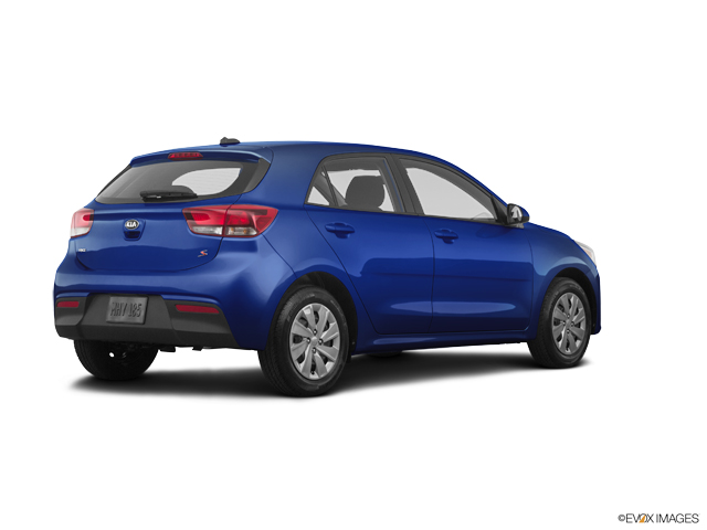 New 2020 KIA Rio 5-Door in Prescott Valley, AZ