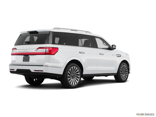 New 2020 Lincoln Navigator in Mattoon, IL