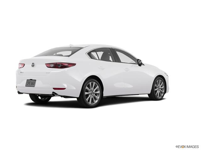 New 2020 Mazda Mazda3 Sedan in Honolulu, HI