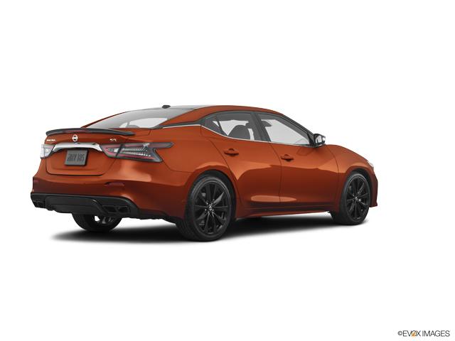 New 2020 Nissan Maxima in Vero Beach, FL