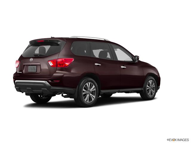 New 2020 Nissan Pathfinder in Houma, LA