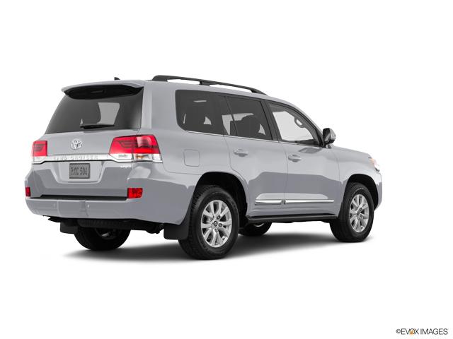 New 2020 Toyota Land Cruiser in Paducah, KY