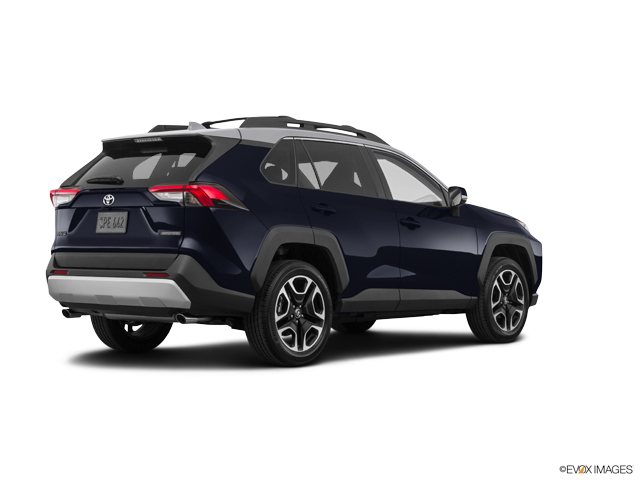 New 2020 Toyota RAV4 in Iron Mountain, MI