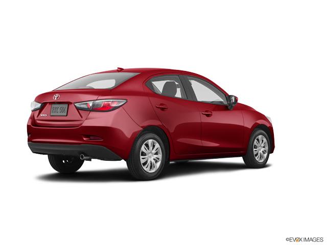 New 2020 Toyota Yaris Sedan in The Dalles, OR