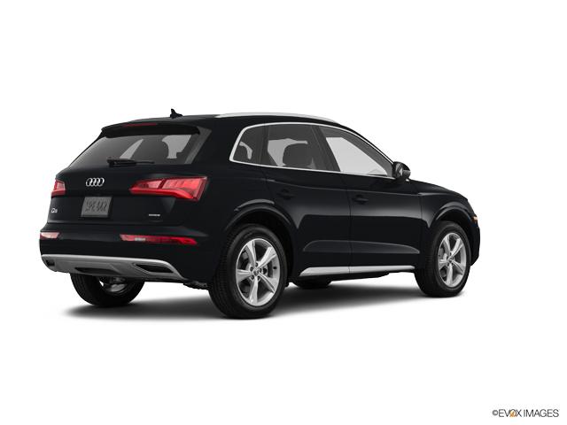 New 2020 Audi Q5 in , OR
