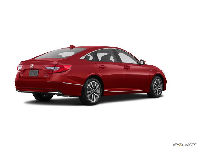 New 2020 Honda Accord Hybrid in Marlton, NJ