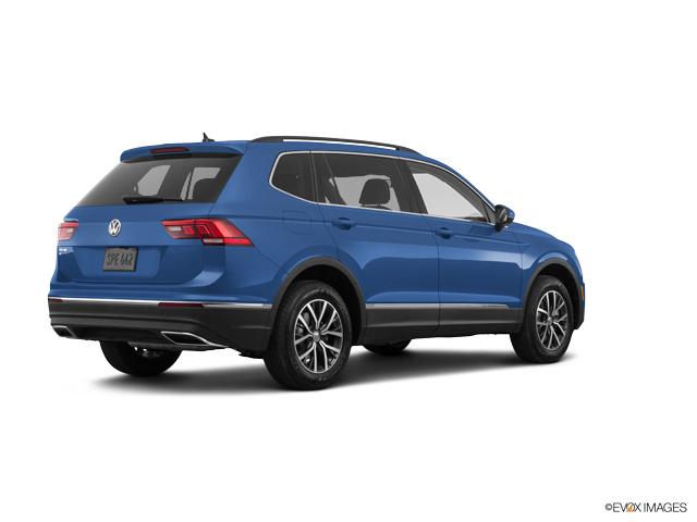 New 2020 Volkswagen Tiguan in Cleveland, OH