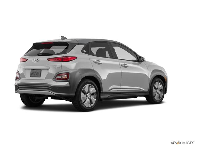 New 2020 Hyundai Kona EV in Medford, OR
