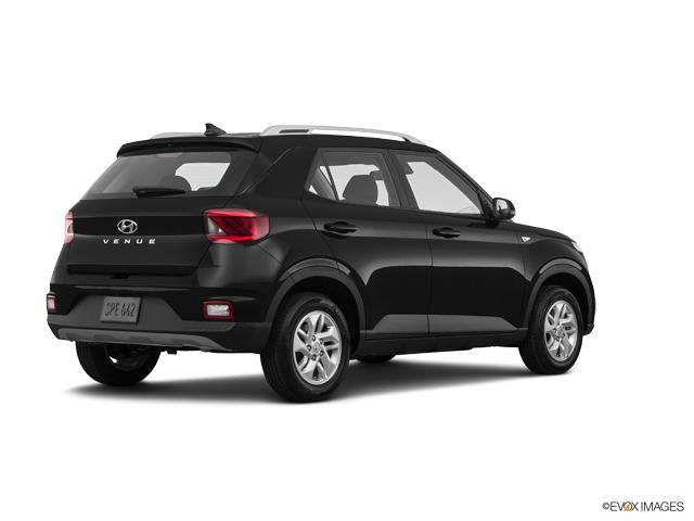 New 2020 Hyundai Venue in Cleveland, OH