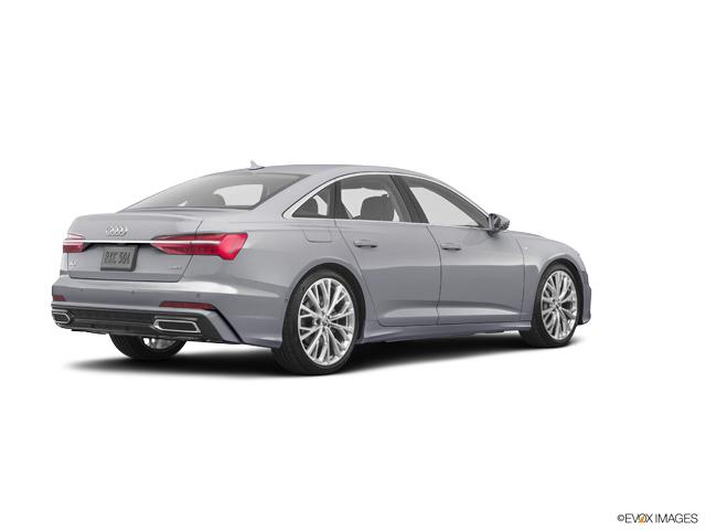New 2020 Audi A6 in Lynnwood, WA